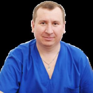 Manualinis Terapeutas, Osteopatas Genadijus Avdejevas